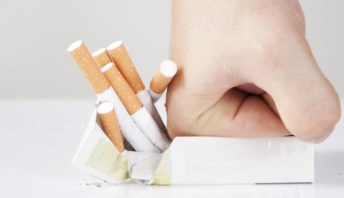 'Tütün kullanımı en büyük toplumsal sağlık ve çevreye tehdittir'