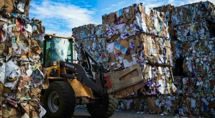 'Ülkemizde dönüştüremezken dünyanın çöpünü topluyoruz bir de dolandırılıyoruz'