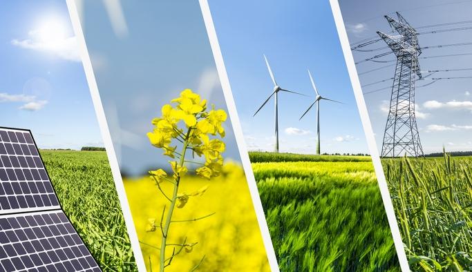 Yenilenebilir enerjide 'dağıtım kurulumları' artacak