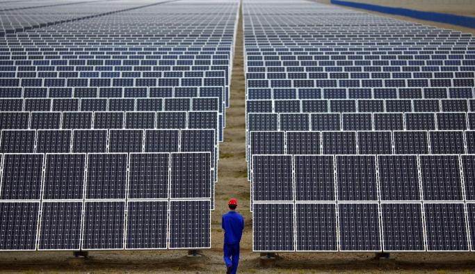 Bergama'da Çevreci Enerji Üretimi