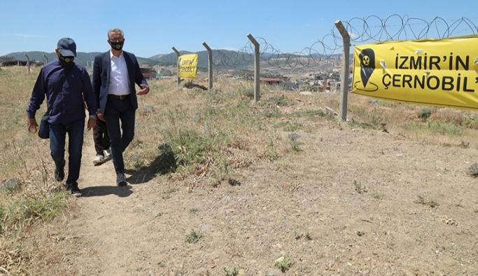 İzmir'de dikkat çeken radyasyon ölçümü: Normal değerin 7 bin 291 katı