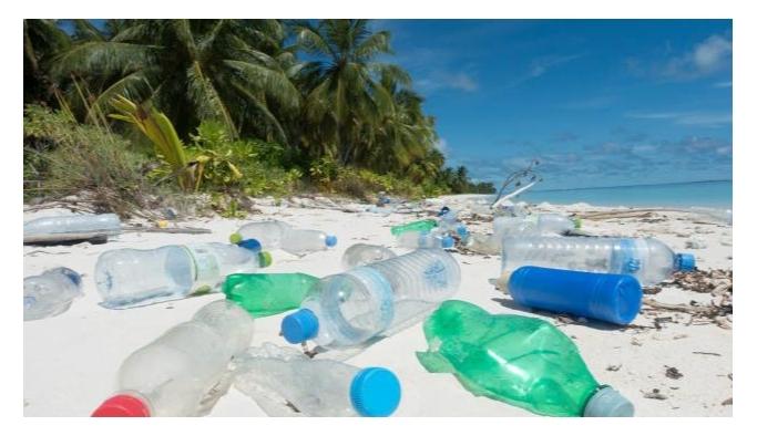 AB'den tek kullanımlık plastik ürünlerin kullanımına yasak