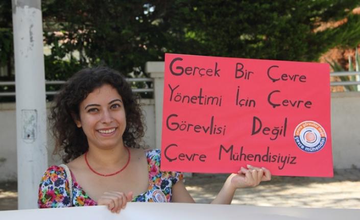 """""""ÇEVRE MÜHENDİSLİĞİ  DİPLOMAMIZDAN ELİNİZİ ÇEKİN!.."""""""