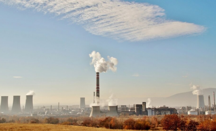 """""""Fosil Yakıtları Terk Etmek Öncelik Olmalı"""""""
