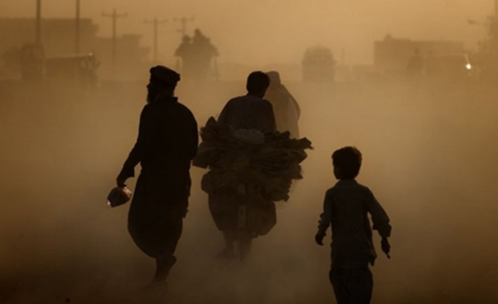 2019'da Afrika'da hava kirliliği nedeniyle 1 milyonu aşkın kişi hayatını kaybetti