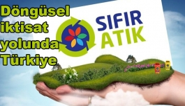 Döngüsel iktisat yolunda Türkiye: Sıfır Atık Projesi