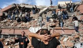 17 Ağustos Depremi'nin 20. yıl dönümü