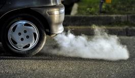 Araç ve çevre sağlığı için egzoz bakımını yaptırın