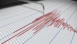 Ege'de ve Akdeniz'de Son dakika depremler