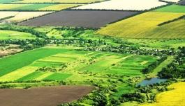 Hazine arazileri parsel parsel satıldı