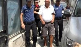 Marmara Adası'ndaki yangınla ilgili 2 kişi tutuklandı