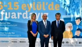 Asya'nın devleri İzmir Enternasyonal Fuarı'na damga vuracak