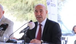 İzmir Büyükşehir Belediye Başkanı Tunç Soyer'den açıklama