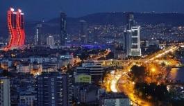 Bayraklı'da akıllı kent projesi başlıyor!