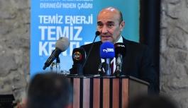 İzmir iklim kriziyle mücadele ediyor