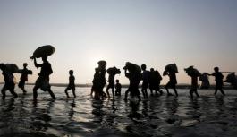 200 milyon insan 'iklim mültecisi' olabilir