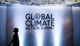 2019'da dünyada en çok yayınlanan haber: 'Küresel İklim Zirvesi'