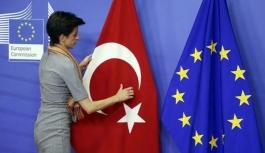 AB'den küstah açıklama: Türkiye'ye yaptırım için isim listesi oluşturuluyor