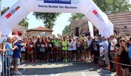 'Çevre ve Sıfır Atık' temalı maraton koşulacak