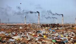 Çevreyi kirletenlere ceza yağdı