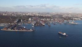 İstanbul'u rahatlatacak yeni liman geliyor
