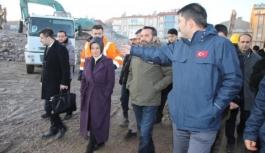 Elazığ'daki 62 bin konutun dijital verileri  tek tek girildi