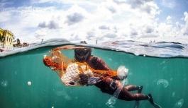 En çok karşılaşılan deniz çöpü hangisi oldu?
