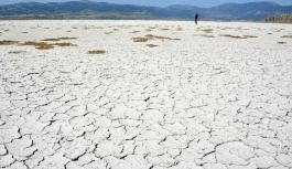 Göllerimiz kuruyor