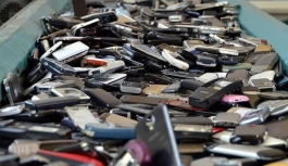 Kamerun'dan Fransa'ya 51 bin ton e-atık iadesi