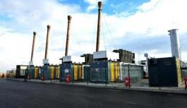 Metan gazından 1 yılda 78 milyon kilovat elektrik üretildi