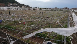 Sigortalı çiftçiye 5 milyon lira tazminat ödendi!