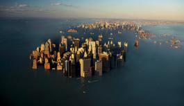 Su altında kalan şehirlerden milyonlarca kişi göç etmek zorunda