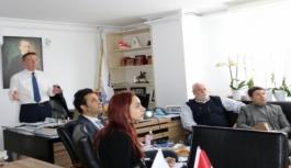"""Türkiye'de ilk kez """"Sürdürülebilirlik Birimi"""" kuran belediye"""