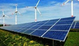 Yenilenebilir enerji görünümü konferansı