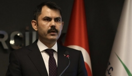 Bakan Kurum'dan 'kira' açıklaması