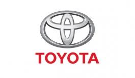 """Toyota """"hidrojen toplumu"""" için adım attı"""