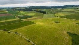 2/B ve tarım arazilerinin satış bedeli taksitleri ertelendi