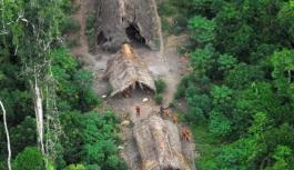 Amazon kabilesine mensup çevre aktivisti öldürüldü!