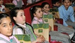 4 ayda 8 bin 698 çocuk 'çevre müfettişi' oldu