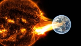 Güneşten gelen veriler NASA'yı endişelendirdi!