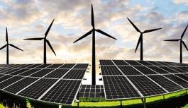 Yenilenebilir enerji yatırımları artıyor