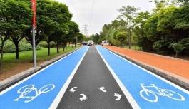 4 bin 775 km bisiklet yolu yapılacak