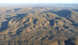 Aborjinlerin 46 bin yıllık bölgesini yok ettiler