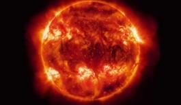 'Güneş'teki suskunluk' hakkında önemli açıklamalar...