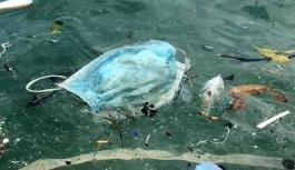 Okyanuslarda yeni tehlike: Covid atıkları