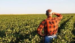 Çiftçileri iklim harekete geçirdi