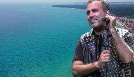 Haluk Levent Saros için çağrıda bulundu: Burayı mahvetmeyelim!