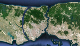 Kanal İstanbul güzergâhında 267 heyelan alanı tespit edildi
