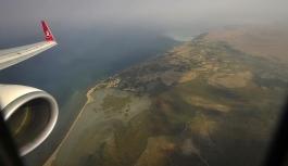 Türk Hava Yolları binlerce ağacı kurtardı