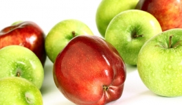 Dünyada türünün ilk elması: HOT84A1